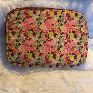 Laptop cover/bag.